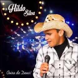 CD Hildo Silva - Coisa de Deus