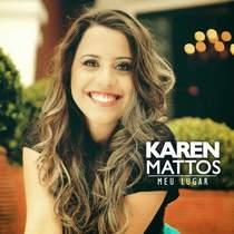 cd-karen-mattos-meu-lugar