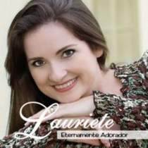 cd-lauriete-eternamente-adorador