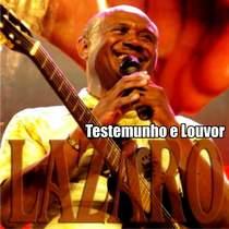 cd-lazaro-testemunho-e-louvor