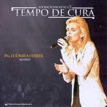 cd-ludmila-ferber-tempo-de-cura