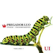 cd-pregador-luo-unico-incomparavel-vol-1