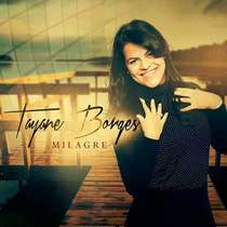 CD Tayane Borges - Milagre