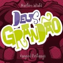 CD Vineyard Piratininga - Deus Grandão