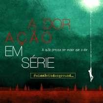 CD Adoração em Série - Vol. 43 - Missão Underground