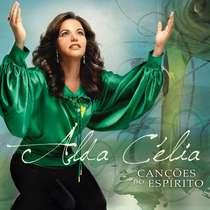 CD Alda Célia - Canções do Espírito