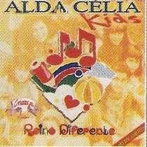CD Alda Célia - Kids Reino Diferente