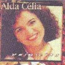 CD Alda Célia - Primícias