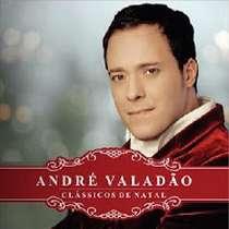CD André Valadão - Clássicos de Natal