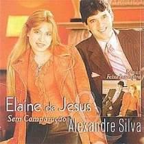 cd-elaine-de-jesus-e-alexandre-silva-sem-comparacao