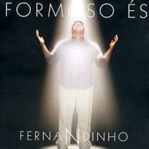 CD Fernandinho   Formoso És