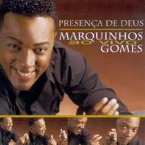cd-marquinhos-gomes-presenca-de-deus