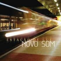 CD Novo Som - Estação de Luz