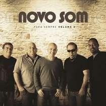 CD Novo Som - Para Sempre - Vol. 2