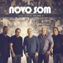 CD Novo Som - Para Sempre - Vol. 3