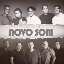CD Novo Som - Para Sempre