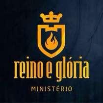 CD Reino e Glória - Venha o teu Reino