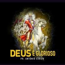cd-santa-geracao-deus-e-glorioso