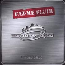 cd-santa-geracao-faz-me-fluir-vol-13