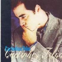 CD Carlinhos Félix - Nada a perder