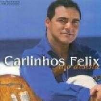 CD Carlinhos Félix - Não Desista