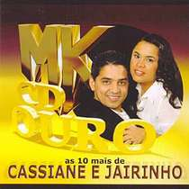 CD Cassiane e Jairinho - As 10 mais