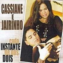 CD Cassiane e Jairinho - Cada Instante de Nós Dois