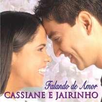 CD Cassiane e Jairinho - Falando de Amor
