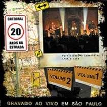 CD Catedral - 20 Anos de Estrada
