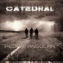CD Catedral - Pedra Angular