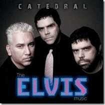 CD Catedral - The Elvis Music