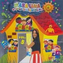 cd-mara-lima-e-seus-amiguinhos-vol-5