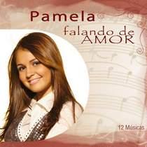 CD Pamela   Falando de Amor