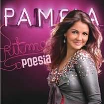 CD Pamela   Ritmo e Poesia