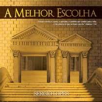 CD Sérgio Lopes - A Melhor Escolha
