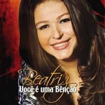 cd-beatriz-voce-e-uma-bencao
