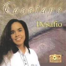CD Cassiane   Desafio