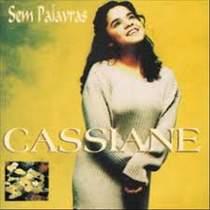 CD Cassiane   Sem Palavras