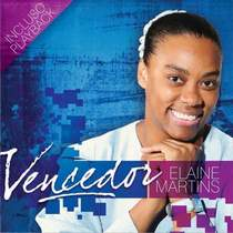 CD Elaine Martins   Vencedor