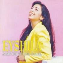 CD Eyshila   Mais Doce que o Mel