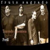 CD Fruto Sagrado - Trazendo a memória - Perfil
