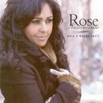 cd-rose-nascimento-para-o-mundo-ouvir