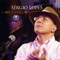 CD Sérgio Lopes - Acústico