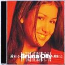 CD Bruna Olly - Abrigo