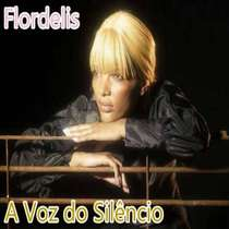 CD Flordelis - A voz do Silêncio