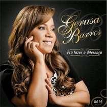 CD Gerusa Barros - Pra fazer a diferença