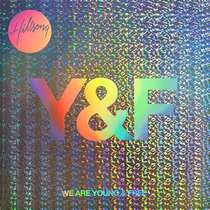 CD Hillsong - We Are Young and Free