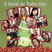 CD O Natal de todos nós - Coletânea