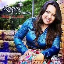 CD Raquel Santos - Milagres no Jordão