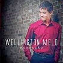 CD Wellington Melo - Provaçao